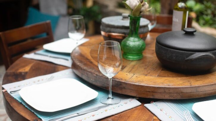 Ulasan Menarik tentang Restoran Vintage